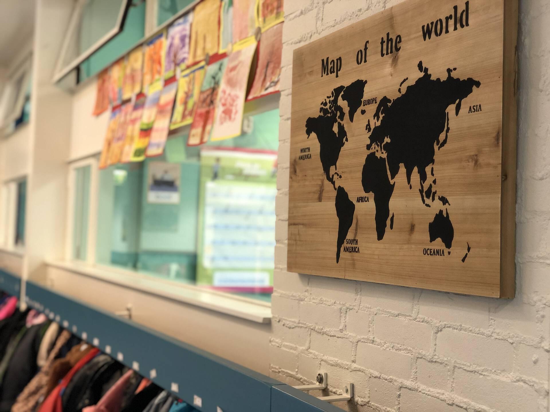 Ons onderwijs