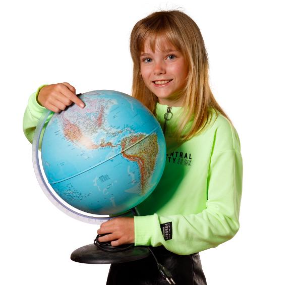 IPC - International Primary Curriculum